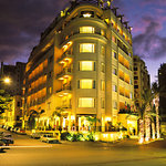 Palm Beach Hotel Beirut