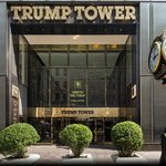 Фотография Trump International Hotel and Tower New York