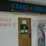 Foto de Grace Lodge