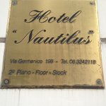 Photo de Nautilus Hotel