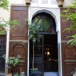 Riad Le Calife照片