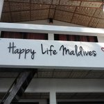 Foto de Happy Life Maldives Lodge