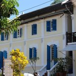 Φωτογραφία: The BelleRive Boutique Hotel