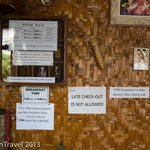 Foto May Guesthouse Inle lake