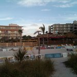 Howard Johnson Resort Hotel - St. Pete Beach Foto