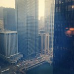 Photo de Trump International Hotel & Tower Chicago