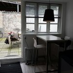 Bed & Breakfast Roskilde C Foto