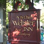 Foto van Dan'l Webster Inn