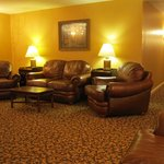 Φωτογραφία: Meadowbrook Inn & Suites