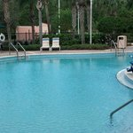 Bilde fra Holiday Inn Express Hotel and Suites Orlando-Lake Buena Vista East