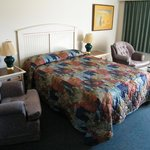 Round Up Motel - Clinton - British Columbia