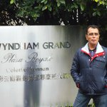 Foto de Wyndham Grand Plaza Royale Colorful Yunnan Kunming Hotel