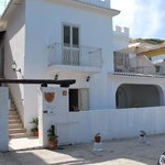 Foto de Villino Erminia - bed and breakfast & residence