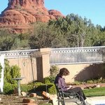Canyon Villa Bed and Breakfast Inn of Sedona resmi
