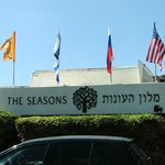 Foto de The Seasons Hotel