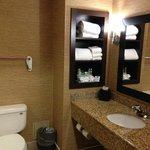Foto de Holiday Inn Express Hotel & Suites Woodstock