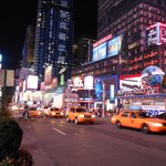 صورة فوتوغرافية لـ ‪Candlewood Suites New York City Times Square‬