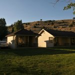 Mammoth Hot Springs Hotel & Cabins照片