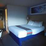 Φωτογραφία: Travelodge Sheffield Central Hotel