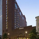 The Sheraton Raleigh Hotel - Downtown Raleigh