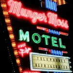 Photo de Munger Moss Motel