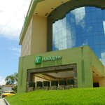 Φωτογραφία: Holiday Inn San Salvador