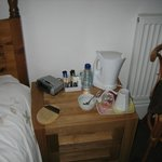 Φωτογραφία: Middleham Guest House