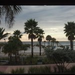 Evening Travelodge RM 206 Clearwater Beach Florida