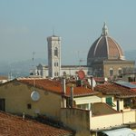 Florence Old Bridge B&B resmi