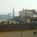 Foto de Florence Old Bridge B&B