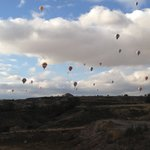 Photo de Doubletree by Hilton Avanos Cappadocia