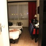 Photo de BEST WESTERN Amsterdam Airport