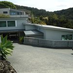 Bilde fra Decks of Paihia Luxury Bed and Breakfast