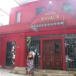 Photo of Hotel Manaca