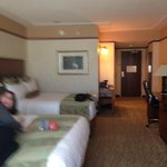 Room at Pechanga