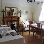Foto de Shantalla Lodge B&B
