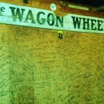 Foto de Wagon Wheel Motel