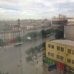 Фотография Holiday Inn Hohhot