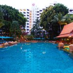 Marriott Resort & Spa Pattaya