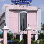 New Marrion Hotel Foto