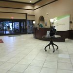 صورة فوتوغرافية لـ ‪Holiday Inn Pensacola-N Davis Hwy‬