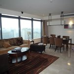 Photo of Oakwood Residence Hangzhou
