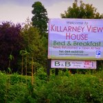 Foto di Killarney View House