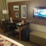 Φωτογραφία: Sao Paulo Airport Marriott Hotel