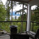 Foto de In the Selkirk Mountains B&B