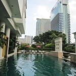Foto de Centre Point Hotel Ploenchit