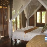 New Room at Mahout Lodge