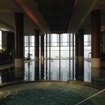 InterContinental Suzhou resmi