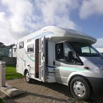 Foto de Ayr Holiday Park
