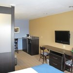 Foto de BEST WESTERN PLUS Woodstock Inn & Suites